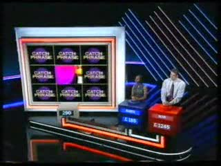 Catchphrase Blooper